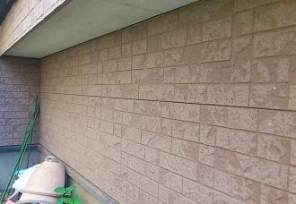 意匠性が高いサイディング外壁