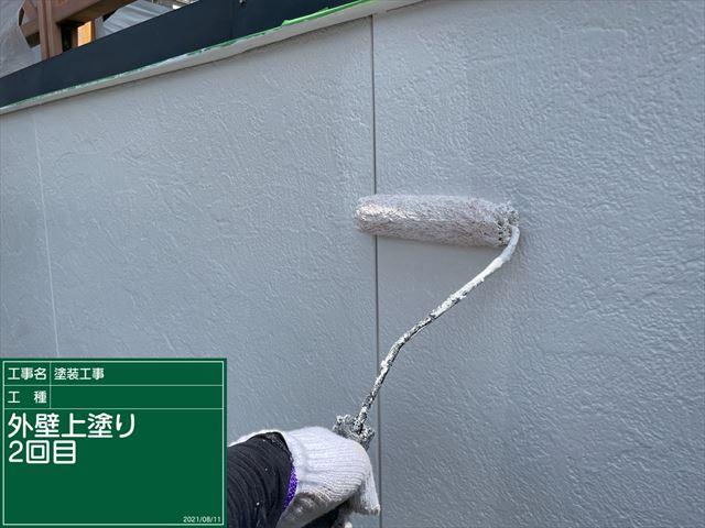 かすみがうら市_外壁上塗り2回目_0811_M00041(1)015