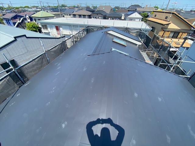 つくばみらい雨漏り_屋根完工_0430_M00036(1)