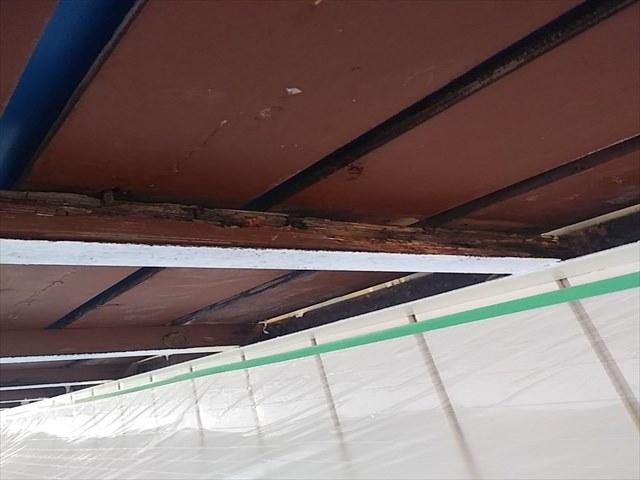 つくば市空き家再生_テラス木材入れ替え_0310_M00035 (1)