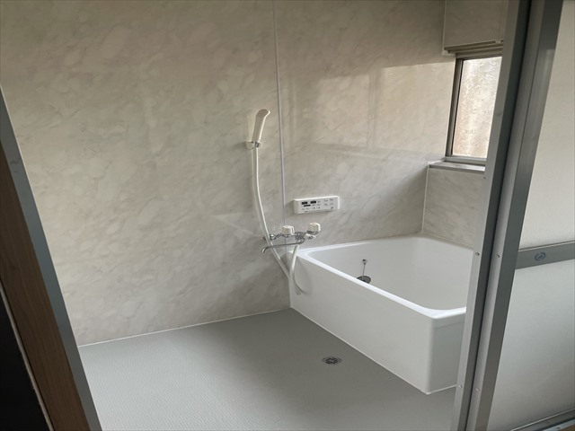 つくば市空き家再生_浴室_0405_M00035