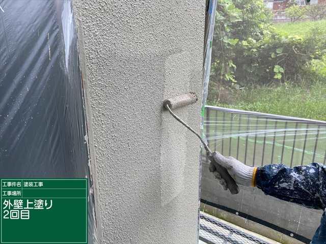 外壁上塗り2回目0602_a0001(1)003