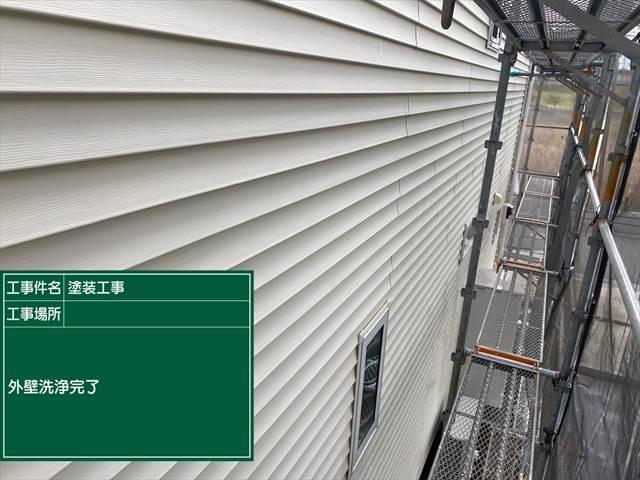 外壁洗浄完了①0406_a0001(1)007