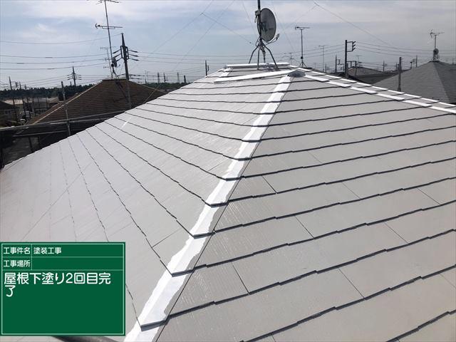 屋根下塗り2回目完了0424_a0001(1)001