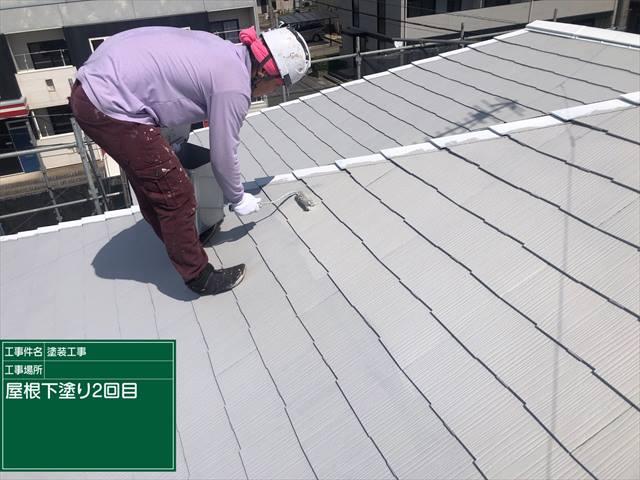 屋根下塗り2回目0424_a0001(1)002
