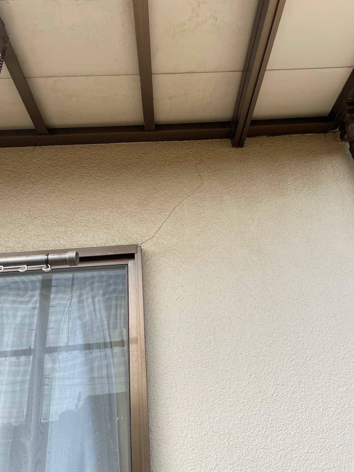 現調外壁クラック300021