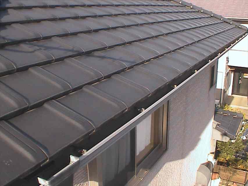 屋根①20016
