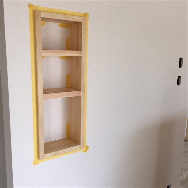 木部塗装完了20190615