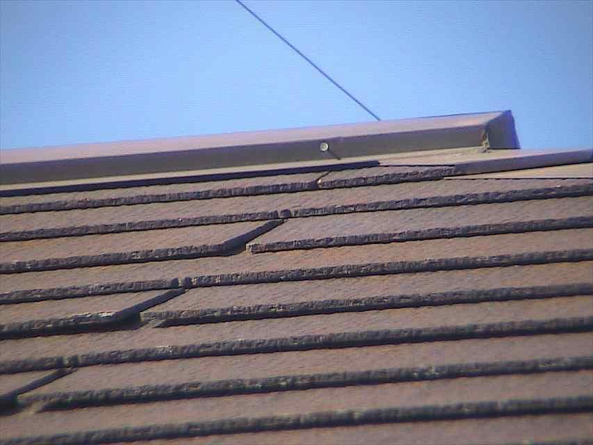 現場調査(屋根)⑤20020