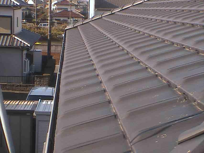 屋根③20016