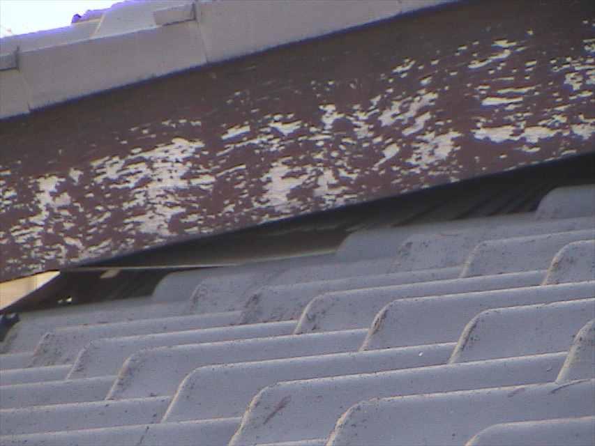 破風板20018-2