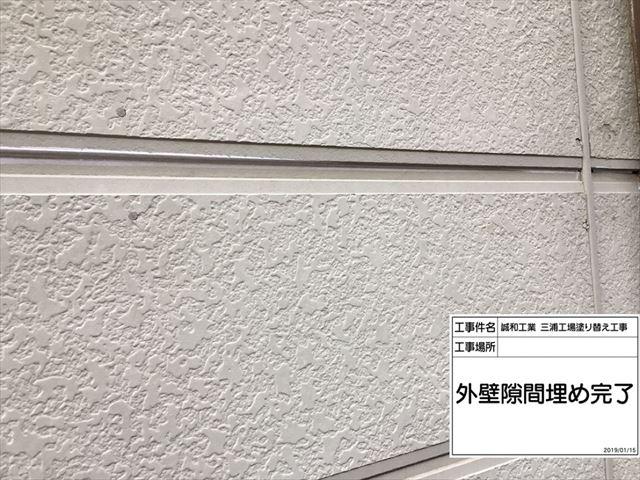 外壁特別シーリング20190526