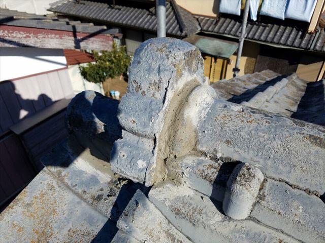 屋根補修20190301
