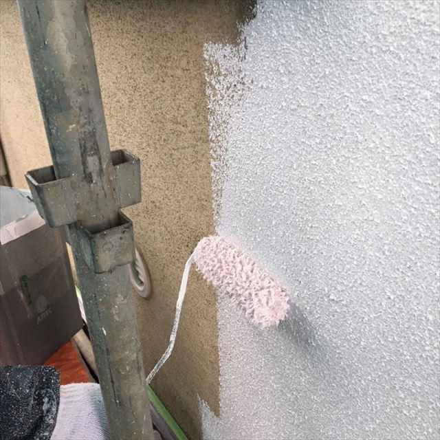 外壁下塗り20190302