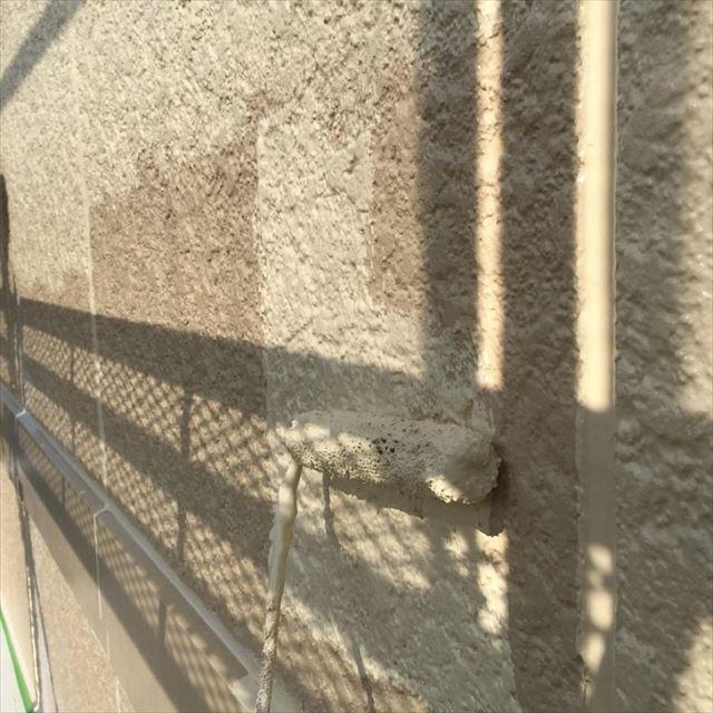 外壁中塗り20190531