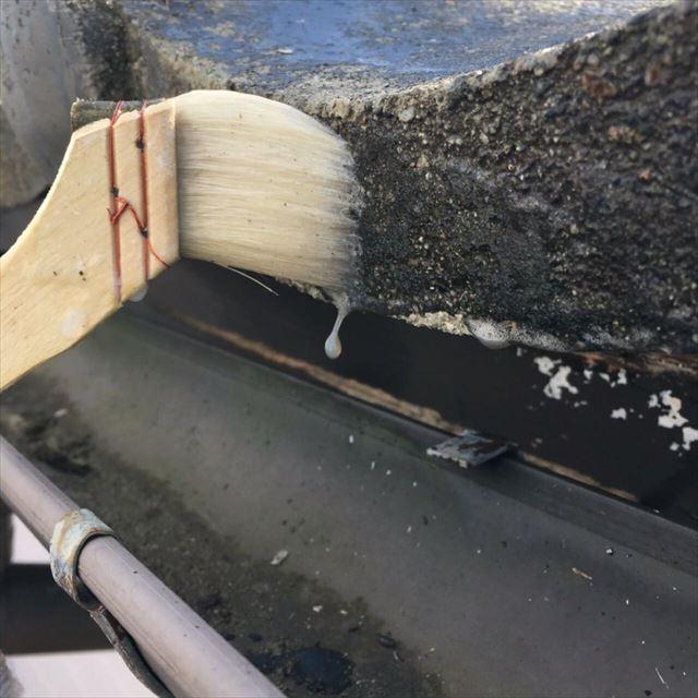 屋根下塗り20190301
