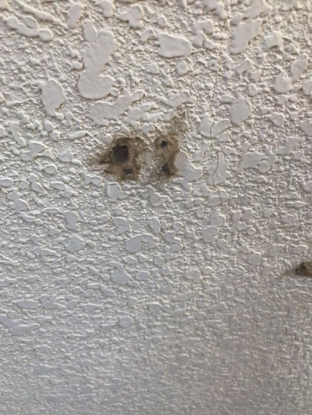 外壁補修前20001
