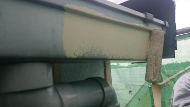 雨樋塗装20008