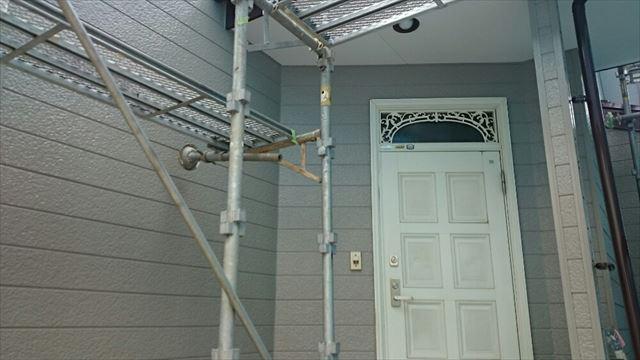 外壁塗装完了20190624