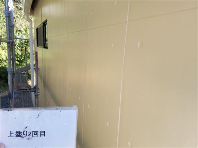 外壁塗装完了20190429
