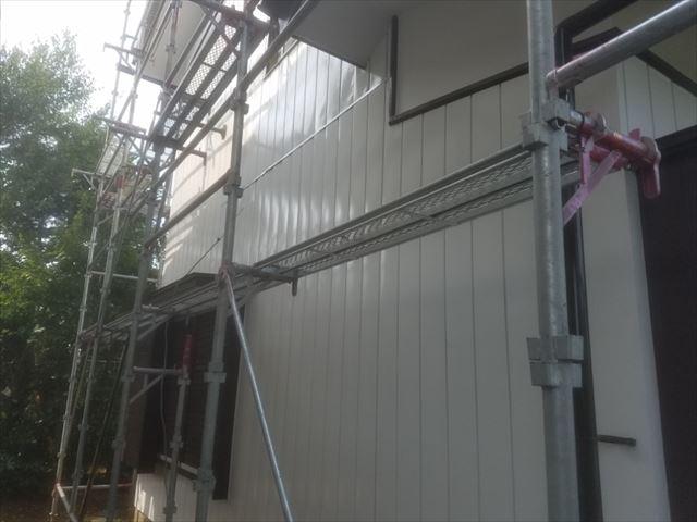 外壁完了20190311
