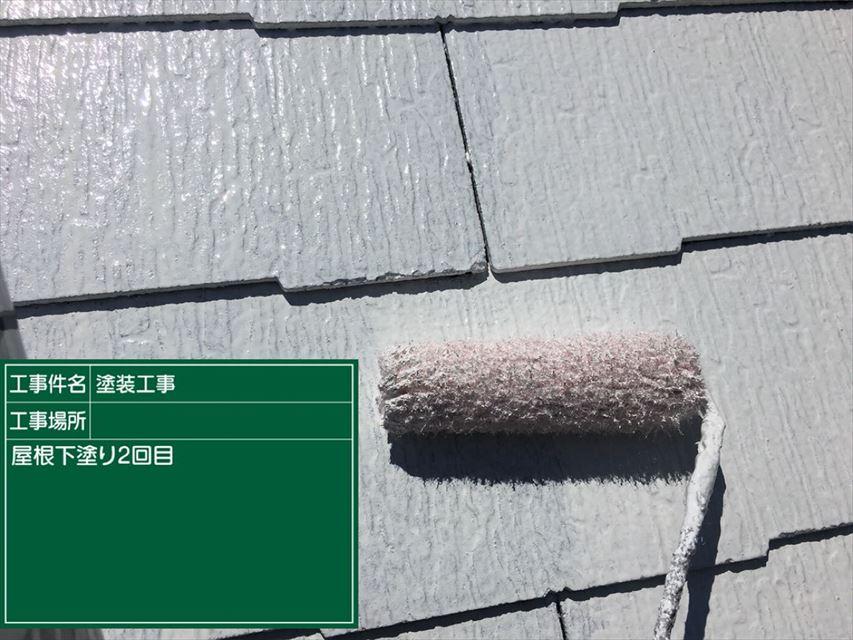 屋根下塗り(2)20003