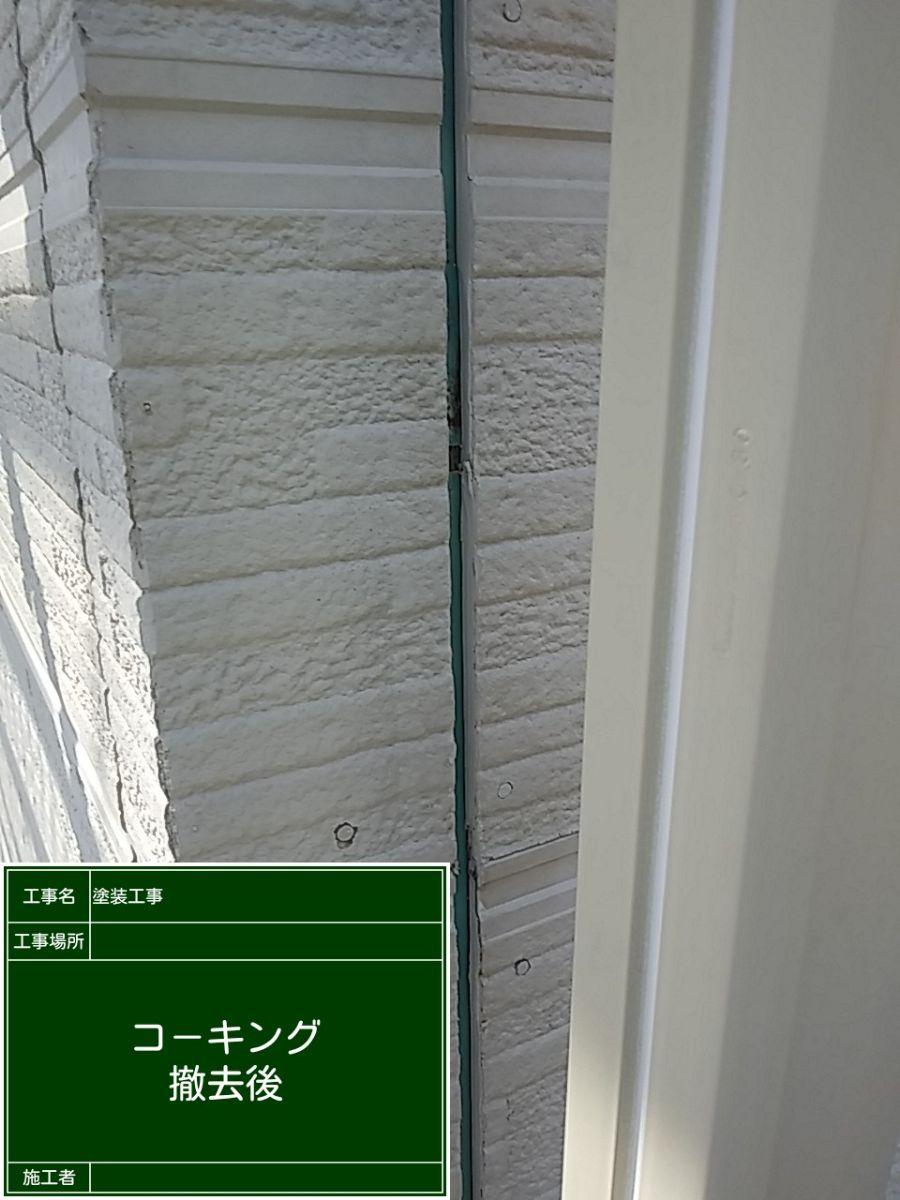 コーキング④20029