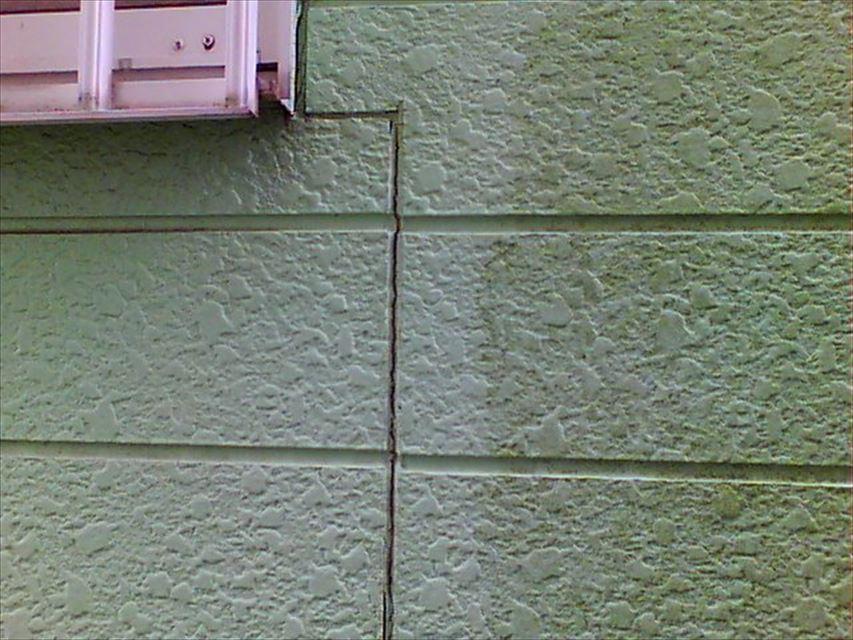 壁のシミ20190531