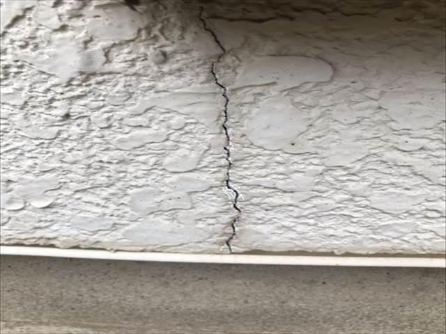 現地調査-外壁-クラック_M00008