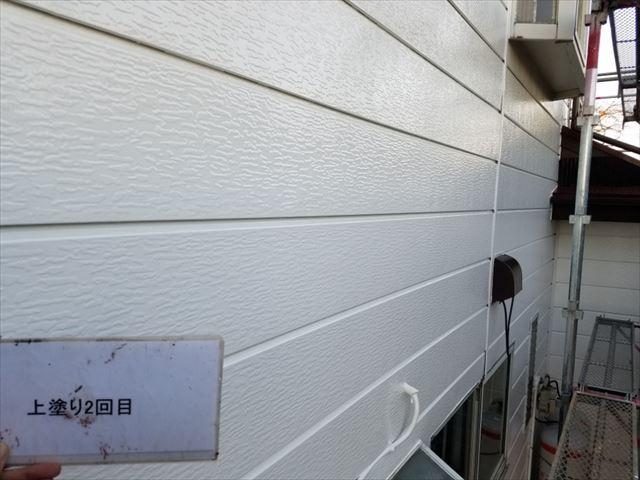 外壁塗装完了20190419