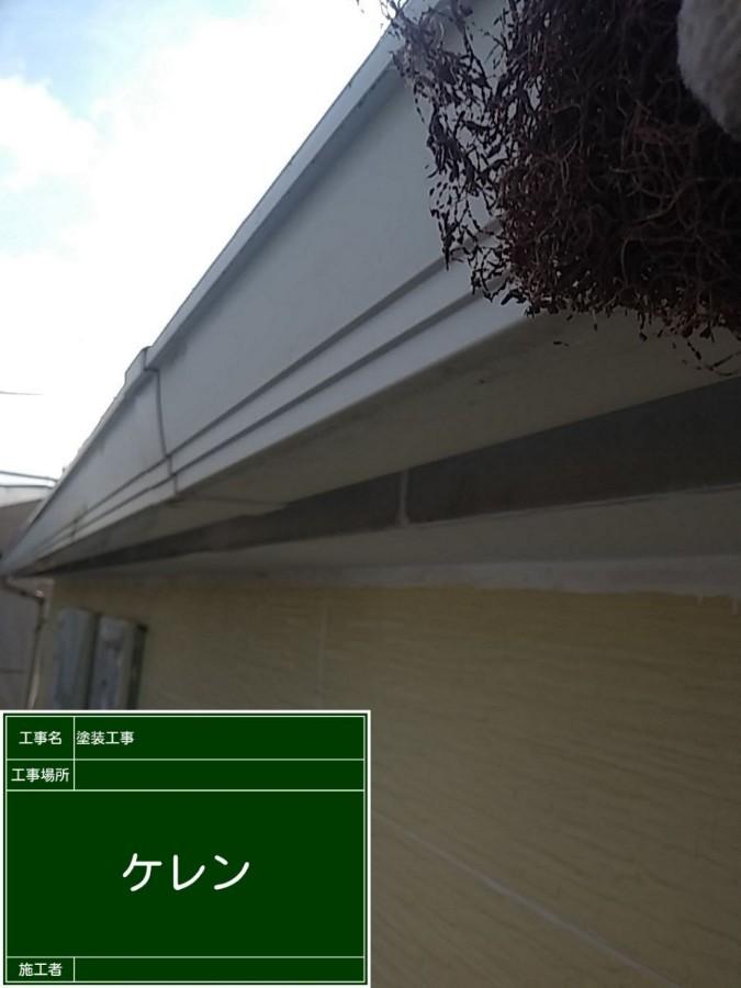 軒樋ケレン20041