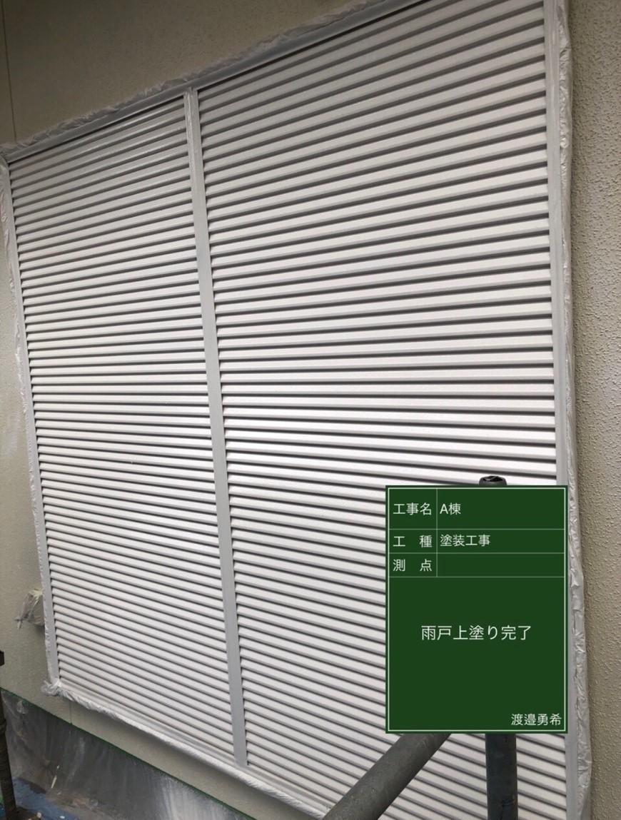 雨戸上塗り(1)_M00015