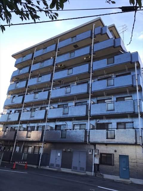 土浦市でマンション塗装のご依頼!現地調査で屋根からみていきます