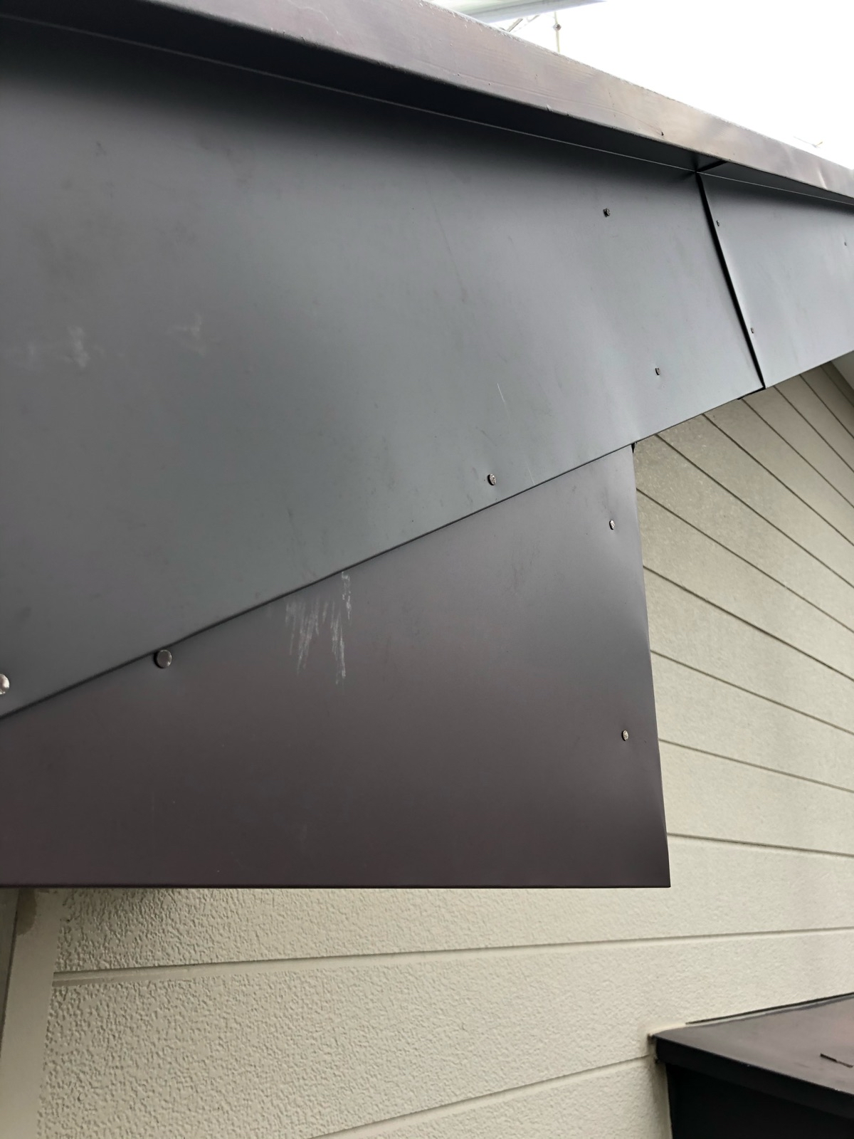破風板板金300012