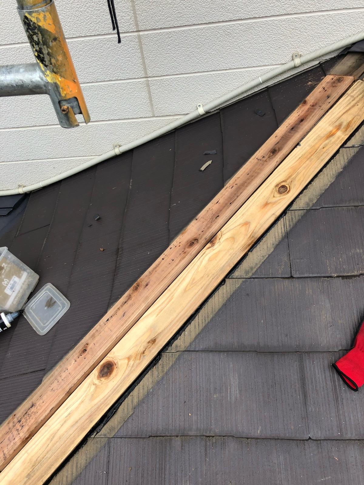 下屋根貫板取換(2)300012