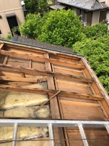 屋根①20034