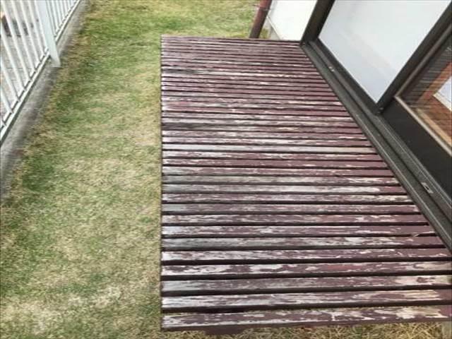現地調査-縁側-木部塗膜剥がれ_M00008