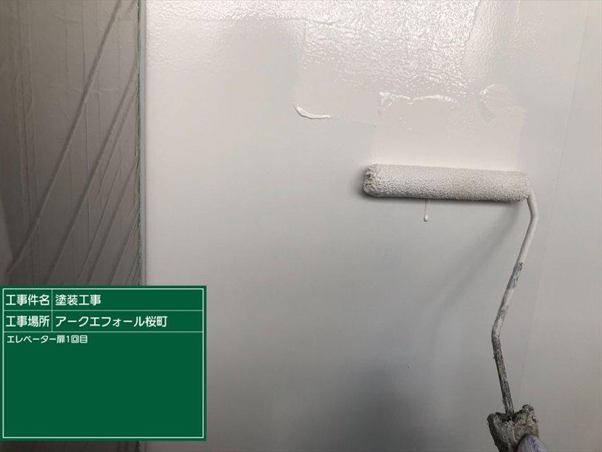 鉄部ー上塗り一回目_M00018