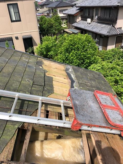 屋根②20032