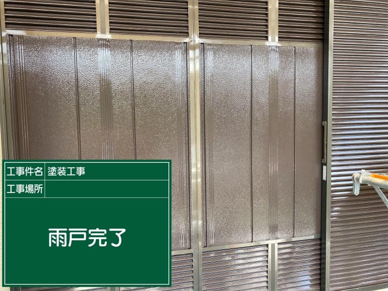 雨戸⑤20033