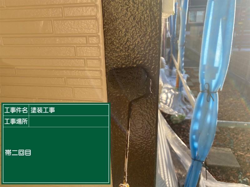 帯コーナー塗り替え②20045