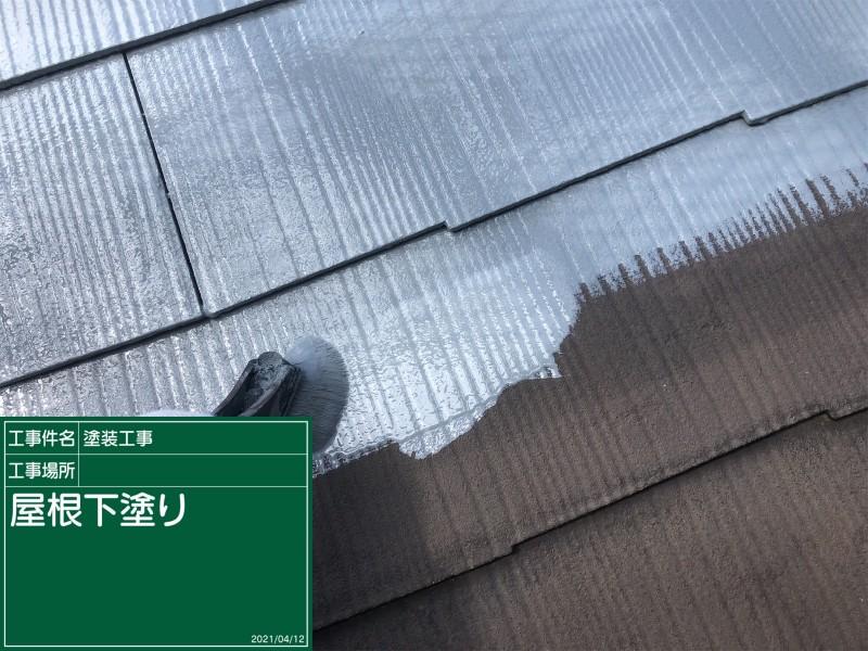 かすみがうら市で塗り替え工事!屋根塗装は暑さに負けない遮熱塗料が断然おすすめ!