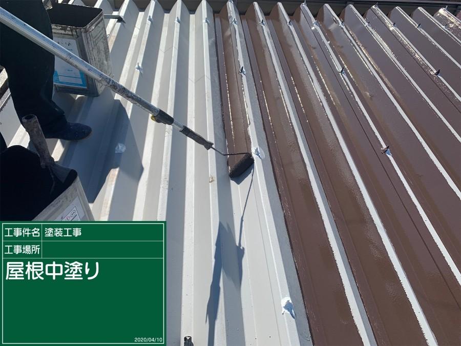 中塗り①20030