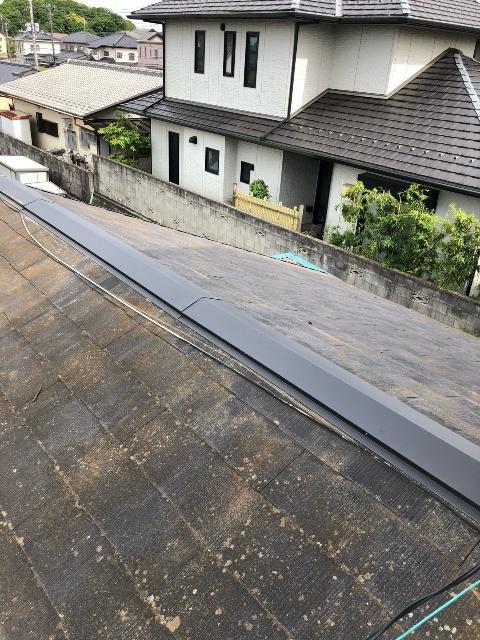 屋根⑧20034