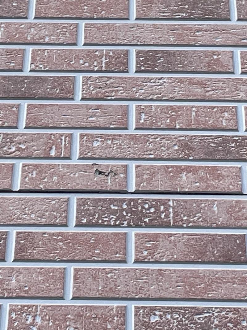 現場調査外壁サイディング20044