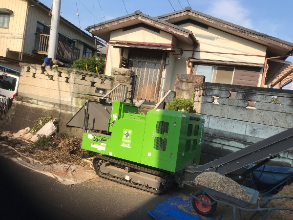 伐採20039