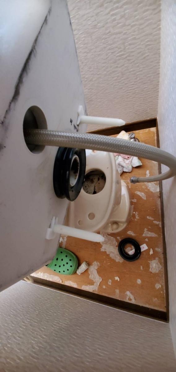 トイレ交換20044
