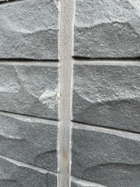現場調査外壁コーキング20051