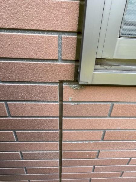 土浦市現場調査外壁④20054