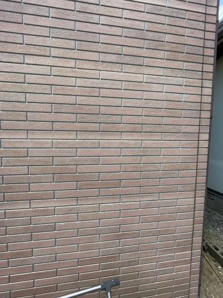土浦市現場調査外壁①20054